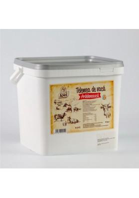 JOSI Queso de leche de vaca en salmuera ARDELENEASCA 8kg