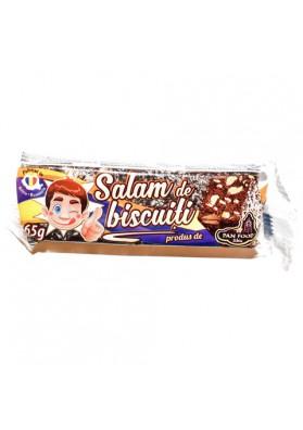 Bizcocho SALAM BISCUITI 30x65gr PAN FOOD