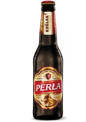 Cerveza  PERLA DE KOZLAK 7%alc.20x330ML
