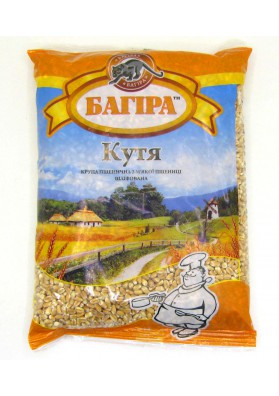 Grano de trigo limpio  KUTYA 600gr BAGIRA