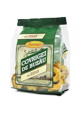 Rosquillas con sesamo COVRIGI 100gr BOROMIR
