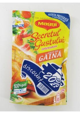 Especias de verduras con sabor de pollo 12x200gr MAGGI