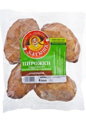 Empanadilla con patata preparado 4psc KATYUSHA