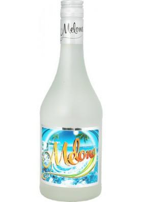 Licor  MELONE 16%alc.6x0.7L