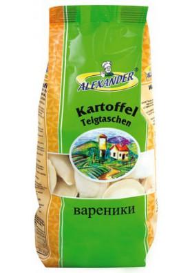Vareniki con patata 1kg ALEXANDER