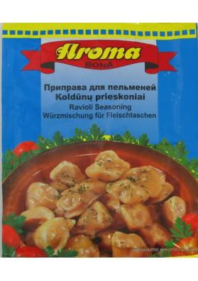 Especias para ravioli de carne(pelmeni) 14x25gr Aroma
