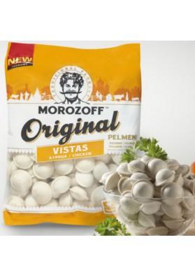 Pelmeni de carne de polloORIGINAL 750gr MOROZOFF