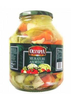 Surtido de verdurasMURATURI 1600gr OLIMPIA