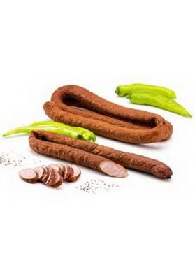 MW Salchicha de REEVE WOJTA 90%carne de peso