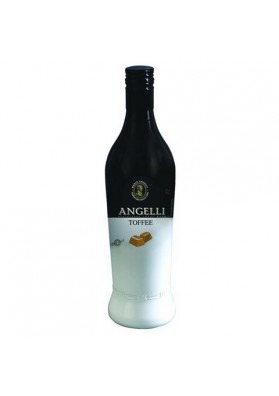 Licor-cremaTOFFEE 16%alc.0.5L ANGELI
