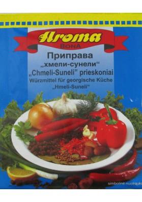 Especias Hmeli-Suneli 14x20gr Aroma