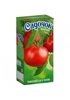 Zumo de tomate con sal 24x0.5L SADOCHOK