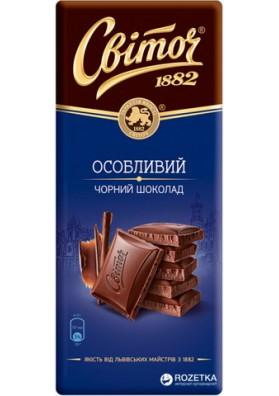 Шоколад черныйАВТОРСКИЙ ОСОБЫЙ 24х85гр СВИТОЧ