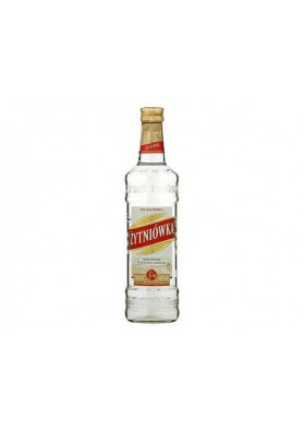 Vodka ZYTNIOWKA 40%alc.500ml