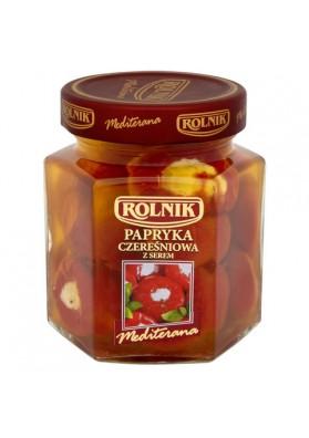 Pimiento reeno de queso 6x280gr ROLNIK