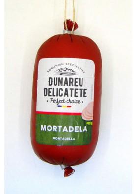 SOKOLOW Mortadela 400gr DUNAREU DELICATETE