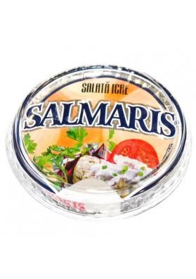 Крем из рыбной икры ИКРЕ 24х70гр SALMARIS