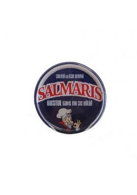 Crema con huevas de arenque 24x70gr SALMARIS