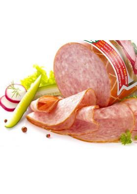 Салями свинная 500гр CRISTIM