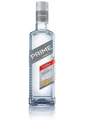 Vodka PRIME UNIVERSAL 40%alk.0.7L