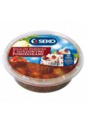 Filete de arenque  KORECZKI con tomates seco 12x220gr SEKO
