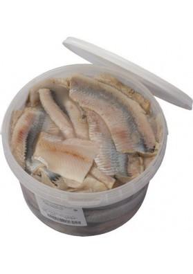 Filete de arenque salado en aceite 2.8kg SCHULTHEISS