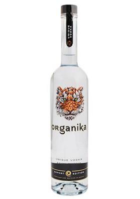 Vodka ORGANIKA 40%alc.0.7L