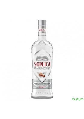 Vodka  SOPLICA SZLACHETNA  40%alc.500ml