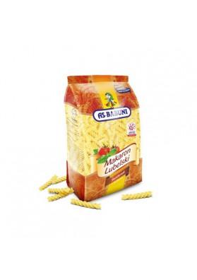 Macarones LUBELSKI SWIDEREK 24x400gr AS-BABUNI