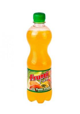 Напиток FRUTTI FRESH TUTTI-FRUTTI 12x0.5л