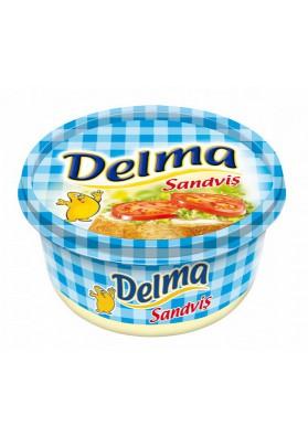 Margarina DELMA SANDVIS 18x500gr