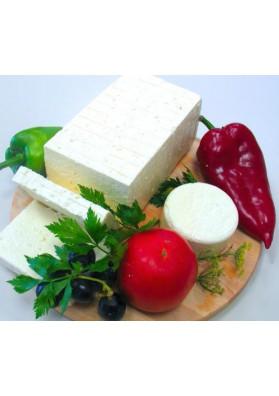 Queso de leche de vaca en salmuera 3x4kg PRO VIVA