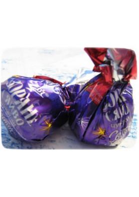 Bombones de chocolate  ZORYANE SYAIVO 3kg SVITOCH