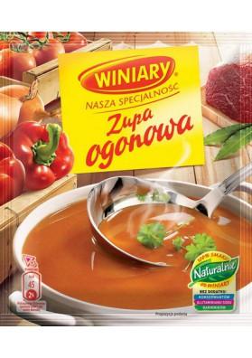 Sopa seca  OGONOWA 32x40g WINIARY
