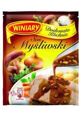 Salsa MYSLIWSKY 30gr WINIARY