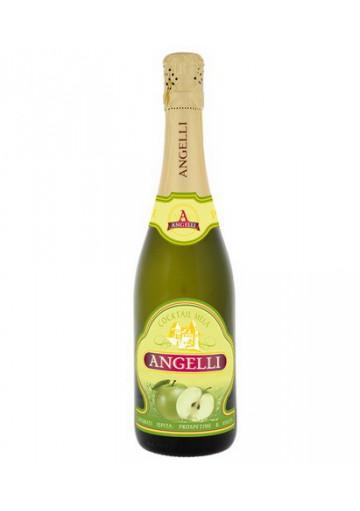 Cocteil de manzana 7%alk.0.75L ANGELLI