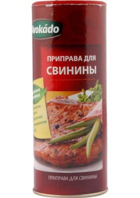Especia para carne de cerdo 200gr tubo AVOKADO
