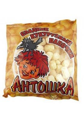 Gusanitos de maiz dulce  ANTOSHKA 100gr SLCO