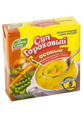 Sopa seco de guisante OSOBIY 180gr TETYA SONYA