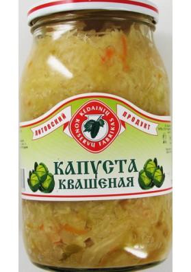 Col fermentada con arandano 8x880gr LT