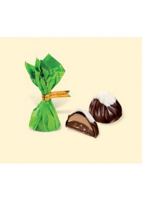 Bombones de chocolate  MONBLAN KREM-PRALINE  ROSHEN