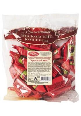 Bombones de chocolate  KRASNIY MAK 16x250gr KO