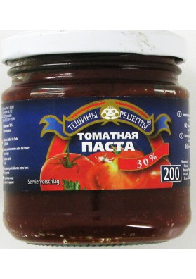 Tomate frito 12x200gr TR