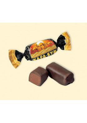 Bombones de chocolate KARA-KUM  Roshen