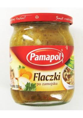 Callos de ternera  FLACHKI PO-ZAMOYSKU 500gr PAMAPOL