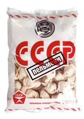 Pelmeni  CCCP  10x1kg