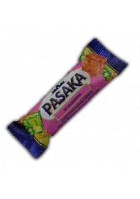 Requeson dulce en chocolate con gelatina 24x40gr PASAKA