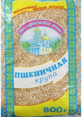 Grano de trigo triturado 12x800gr TR