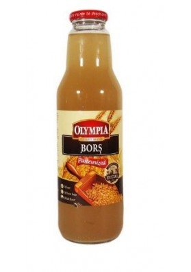 Sopa blanco 750ml OLIMPIA