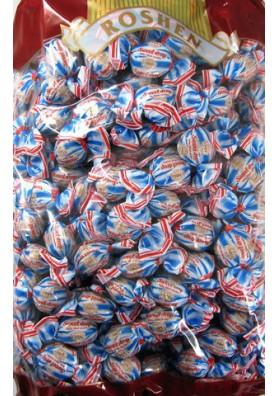 CarameloMOLOCHNAYA KAPLYA 1kg ROSHEN